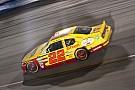 Kurt Busch Richmond II race report