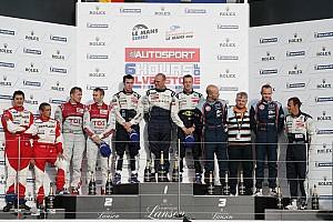 Le Mans Series Silverstone race report
