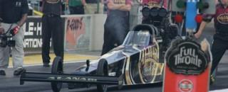 Worsham leads Al-Anabi Racing to Charlotte II