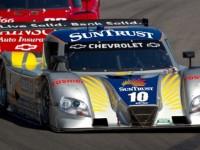 SunTrust Racing prepared for Mid-Ohio finale