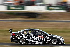 Jack Daniel's Racing set for L&H 500