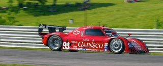 Bob Stallings Racing seeks another Mid-Ohio win