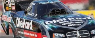 Series Charlotte II Friday qualifying report