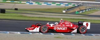 Dixon drives to Motegi road course victory