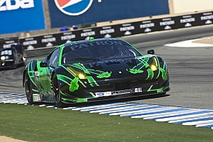 Extreme Speed Motorsport Laguna Seca race report
