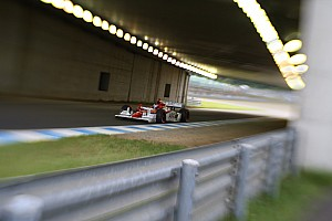 AJ Foyt Racing Motegi race report