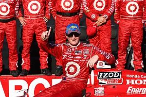Chip Ganassi Racing Motegi race report