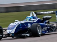 Svendsen-Cook wins at Donington