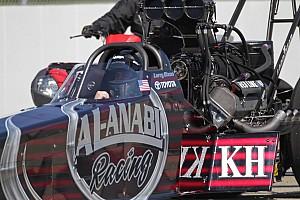 Al-Anabi Racing Team prepared for Maple Grove Raceway