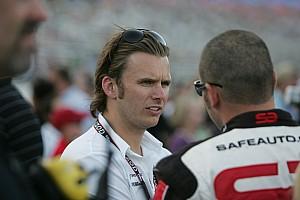 Sam Schmidt Motorsports heads to Kentucky