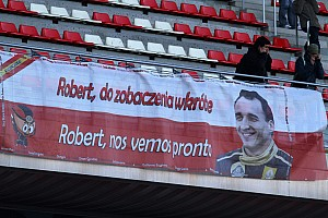Kubica to know 2012 readiness in 'early November'