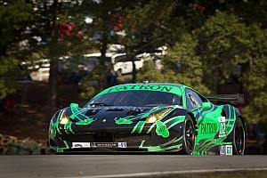 Extreme Speed Motorsports Road Atlanta qualifying report