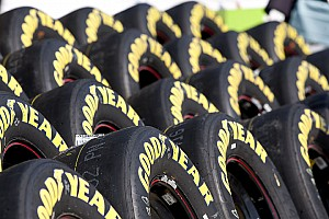Series & Goodyear extend tire contract