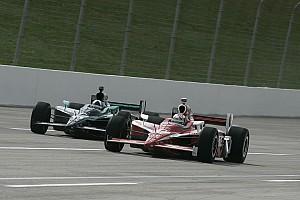 Chip Ganassi Racing Kentucky race report