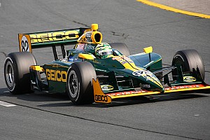 KV Racing – Lotus looks for strong finish at Las Vegas finale