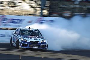 Hankook's Irwindale event Formula Drift summary