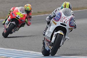 Cardion AB Australian GP Friday practice report