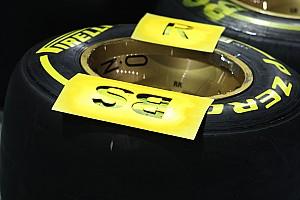 Pirelli Korean GP - Yeongam qualifying report