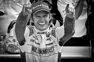 Team and driver statements on the passing of Dan Wheldon