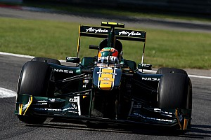Wait for India race seat 'agonising' - Chandhok