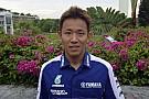 Katsuyuki Nakasuga joins Yamaha for Malaysian GP
