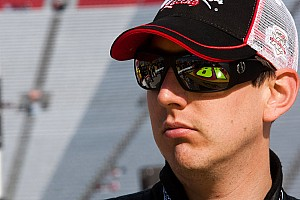 Kyle Busch Motorsports  heads to the  series in 2012