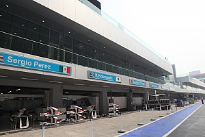 Renault Sport prepared on the simulator for Indian Grand Prix
