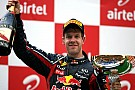Italians think title record possible for Vettel