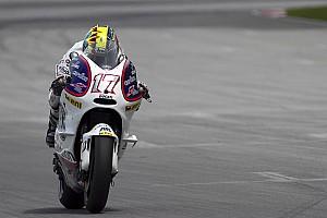 Cardion AB Valencia GP Friday report