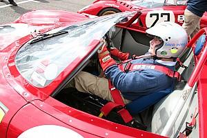 This Week in Racing History (November 6-12)