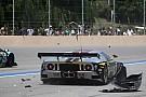 Marc VDS Argentina qualifying race report