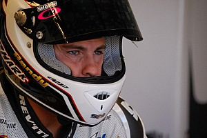 Suzuki Valencia test day 1 report