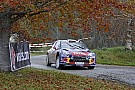 Loeb holds advantage over Hirvonen after first day of Wales Rally GB