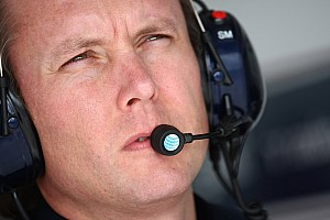 Michael attends first race in new McLaren role