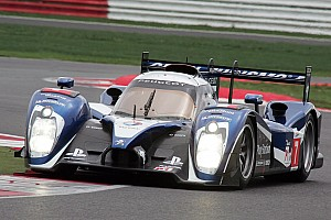 Peugeot Sport takes the front row for Zhuhai 6H