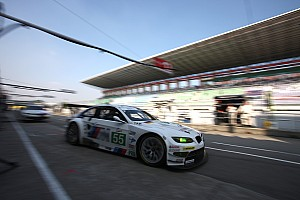 BMW happy with GTE pole for Zhuhai 6H
