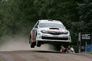 PWRC Wales Rally GB final leg summary