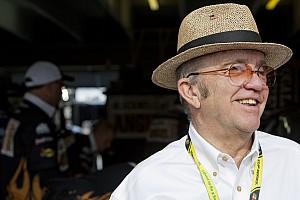 Roush Fenway Racing seeks to make Championship history at Homestead