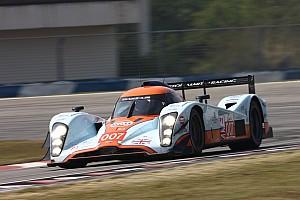 Aston Martin Racing Zhuhai 6H race report
