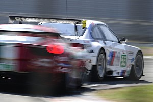 BWM pleased with 1-2 finish in Zhuhai 6H