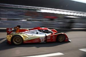 REBELLION Racing Zhuhai 6H race report