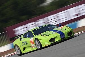 Krohn Racing Zhuzai 6H race report