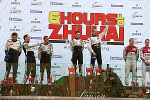 ACO Zhuhai 6H race report