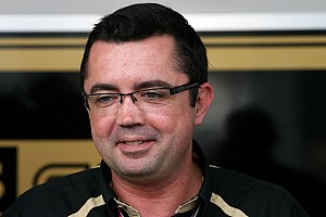 Boullier admits contact with Raikkonen's manager
