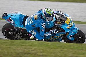 Suzuki confirms their pull out of MotoGP