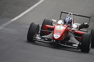 Wittmann wins qualification race at Macau GP