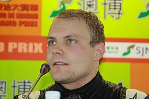 Double R Racing Macau qualification race report