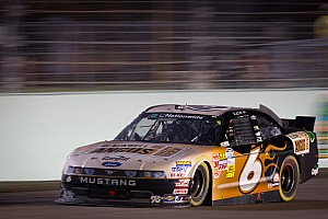 Ford wins 3rd series championship with Ricky Stenhouse Jr.