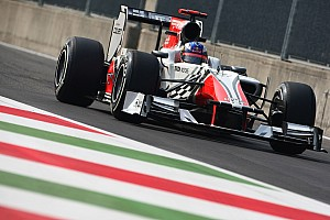 Liuzzi, Clos or Red Bull to complete HRT lineup?