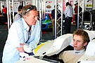 Brundle dad and son to drive Nissan-powered Greaves Motorsport Zytek
